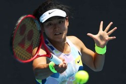 Wang Yafan Mexican Open Title Defence Coco Vandeweghe