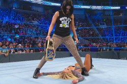 Wwe Friday Night Smackdown Results With Highlights February 7