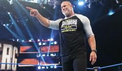 Spoiler On A Dream Match For Goldberg At Wwe Super Showdown