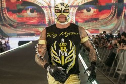 Rumour Legendary Rey Mysterio To Be Suspended By Wwe