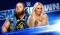 Wwe Friday Night Smackdown Preview And Schedule February 14
