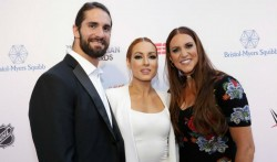 Why Seth Rollins And Becky Lynch Are Seeking Time Off From Wwe