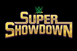 Wwe Super Showdown 2020 Match Card Preview Date Time And Where To Watch