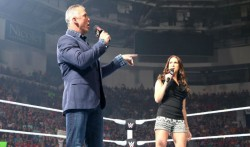 Rumour Shane Mcmahon To Take Over Wwe After Vince Steps Down