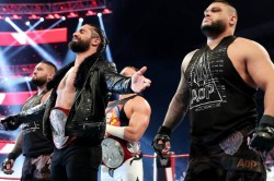 Wwe Monday Night Raw Results With Highlights February 10