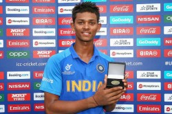 Yashasvi Jaiswal Damaged Player Of The Series Trophy Fixed