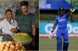 Ipl 2020 Yashasvi Jaiswal Story From Selling Panipuri To Ipl Riches Players Auction