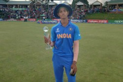Icc Under 19 World Cup 2020 Full List Of Awards Prize Money And Statistics