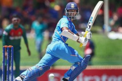 India S Jaiswal Bishnoi Tyagi Named In Icc U 19 Wc Team Of Tournament