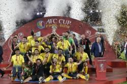 Coronavirus In Sport Afc Cup 2020 Postponed