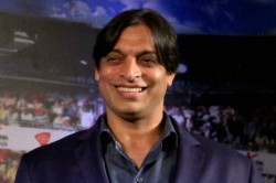 Fight Coronavirus As A Human Not As Hindu Or Muslim Shoaib Akhtar