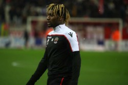 Everton Want Newcastle Winger Allan Saint Maximin A Good Move
