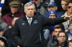 Everton Still Top Six Hunt Insists Carlo Ancelotti