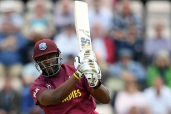 Shimron Hetmyer Andre Russell West Indies Comfortable T20 Win Over Sri Lanka