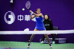 Ankita Raina Shines With Two Wins As Indian Team Create Fed Cup History