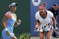 Rutuja Sania Ankita Pair Keep India Alive For Play Offs In Fed Cup