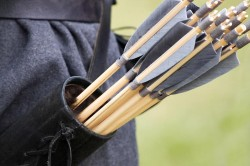 Coronavirus World Archery Extends Suspension Of Competitions Until June End