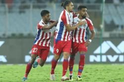 Isl 2019 20 Williams Thrills Atk To Final Spot Over Bengaluru