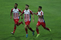 Isl Final Atk Beat Chennaiyin Fc To Clinch Third Title