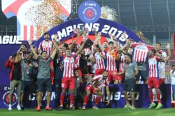Isl 2019 20 Full List Of Awards Winners Prize Money And Statistics