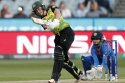 Icc Women S World Cup 2020 Team Needs To Be Left Alone Time To Introspect Mandhana