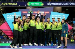 Icc Women S T20 World Cup 2020 Full List Of Awards Prize Money And Statistics