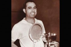 Pakistani Squash Legend Azam Khan Dies Of Coronavirus In London