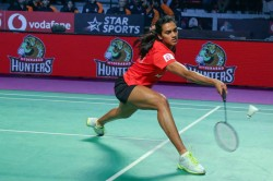Bwf Suspends All Badminton Tournaments Including Indian Open Till April