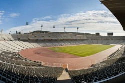 Italian Architect Of Barcelona Stadium Dies Of Virus At
