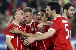 Coronavirus Four German Soccer Clubs Have Pledged 20 Million Euros