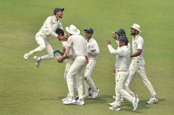 Ranji Trophy Semifinals Bengal Saurashtra In Command On Day Two