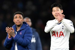 Tottenham Allow Son And Bergwijn To Return Home