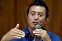 Bhutia In Afc S Video Awareness Campaign In Fight Against Covid