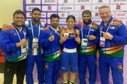 Amit Panghal Mary Kom Qualify As 7 Indian Boxers Confirm Their Tickets For Tokyo