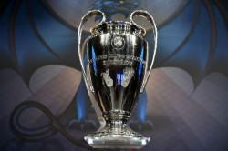 Coronavirus Champions League And Europa League Finals Postponed