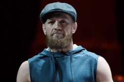 Coronavirus Conor Mcgregor Wants Irish Military Enforce Lockdown