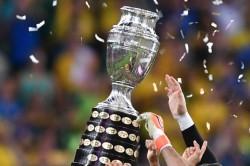 Breaking News Conmebol Postpones 2020 Copa America Until