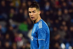 Cristiano Ronaldo Confirms Mother Recovering In Hospital
