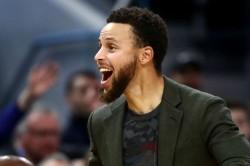 Stephen Curry Golden State Warriors Return Toronto Raptors