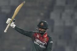 Bangladesh Complete Twenty20 Series Win Over Zimbabwe