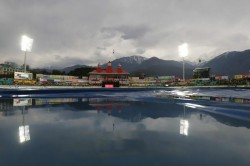 India Vs South Africa 1st Odi As It Happened Dharamsala Match Abandoned