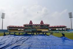 India Vs South Africa 1st Odi Coronavirus Rain Threat Hits Sale Of Tickets In Dharamsala