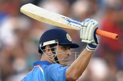 Ms Dhoni Will Not Be A Part Of India Squad For Icc T20 World Cup Sunil Gavaskar