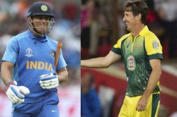Ms Dhoni May Have One More Burst In The Next Two Years For India Brad Hogg