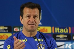 Dunga Tipped To Become Fc Goa Coach