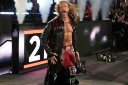 Wwe Hall Of Famer Edge Speaks On Return Journey To Wrestlemania 36 And More