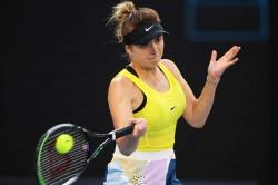 Elina Svitolina Marie Bouzkova Monterrey Open Title
