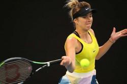 Elina Svitolina Monterrey Open Final Johanna Konta