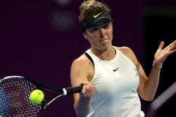 Elina Svitolina Johanna Konta Monterrey Open Quarter Finals