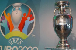 Coronavirus Uefa No Decision European Championship Name